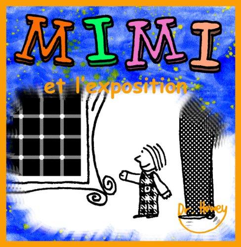 Mimi et l'exposition