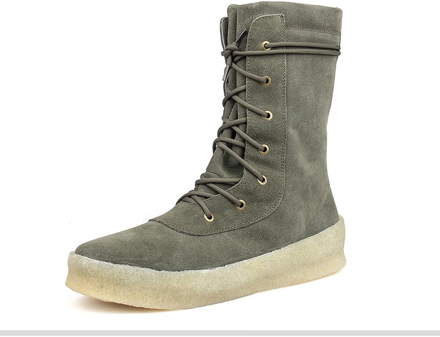 New coconut shoes snow boots for fall winter high top Martin boots