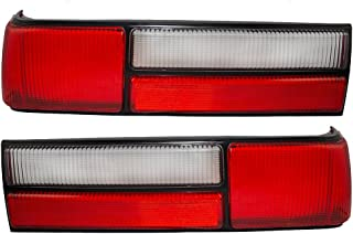 Best fox body tail lights Reviews