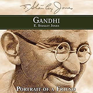Gandhi cover art