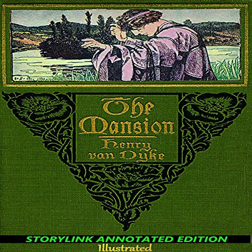 The Mansion Audiobook By Henry van Dyke cover art