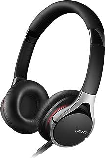 Sony MDR10RC - Auriculares de diadema cerrados, negro