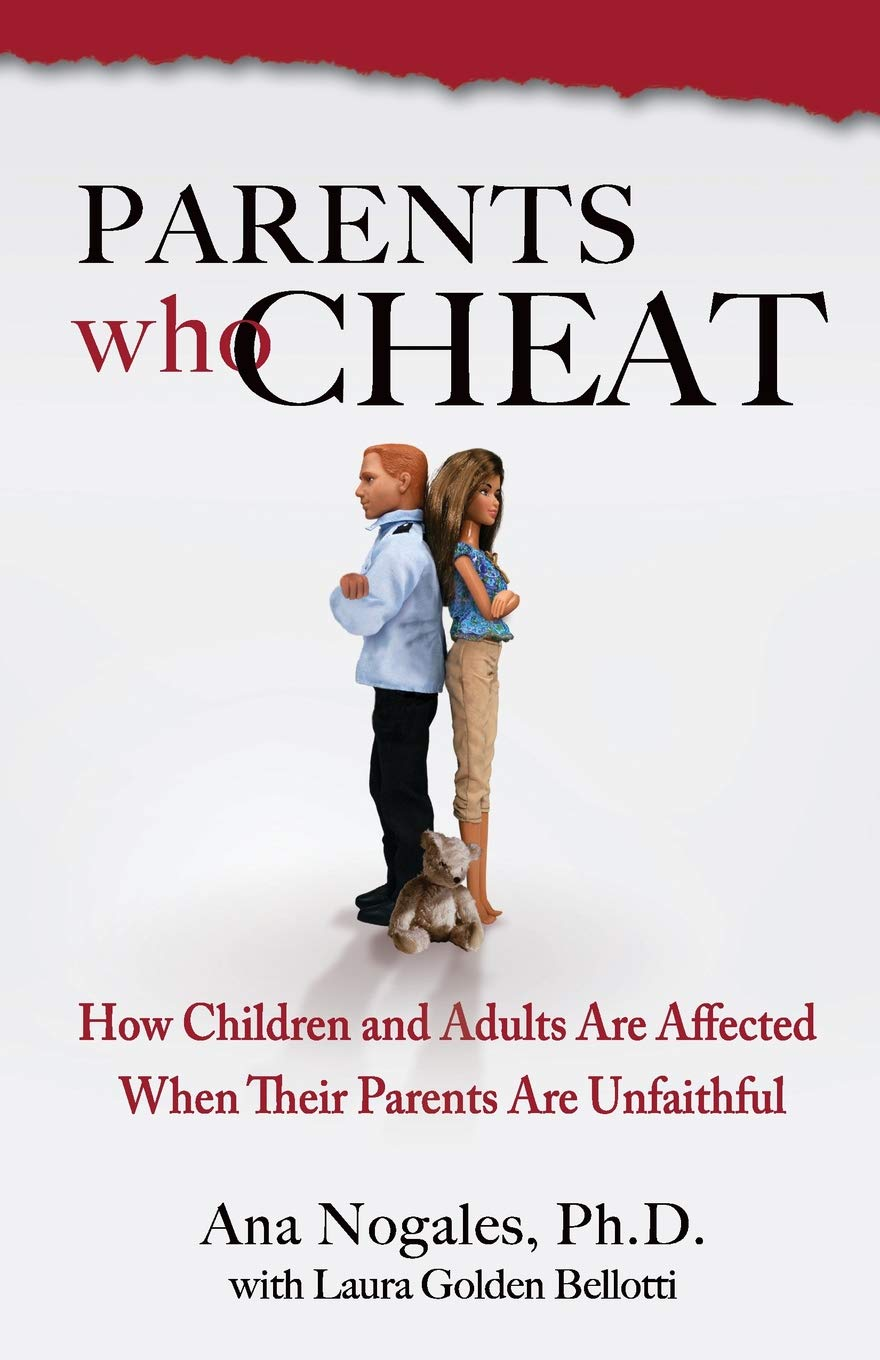 Image OfParents Who Cheat: How Children And Adults Are Affected When Their Parents Are Unfaithful