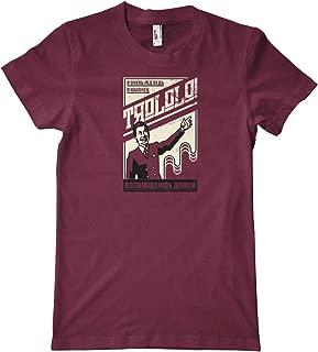 Trololo Propaganda Tri-Blend Premium T-Shirt