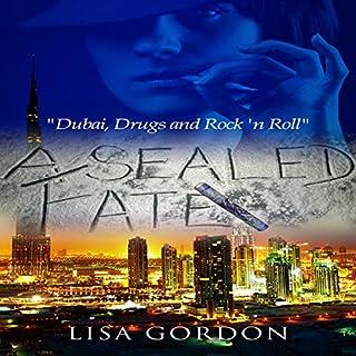 A Sealed Fate cover art