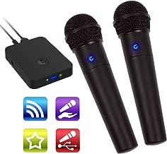 revolution professional audio system
