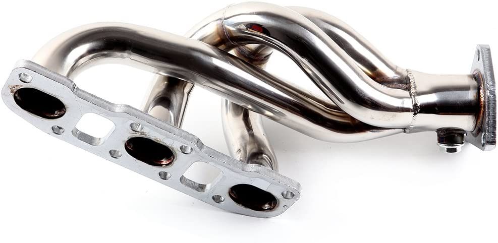 Exhaust Manifold Fit for 2003-2007 E G35 INEEDUP Engine Gorgeous Houston Mall Infiniti
