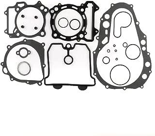 Complete Engine Gaskets Kit For Arctic Cat DVX400 Kawasaki KFX400 Suzuki LTZ400