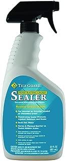Grout Sealer, 22 oz. Spray Bottle, Silicone Grout Sealer, Tile Guard