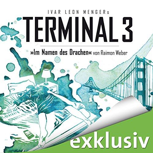 Im Namen des Drachen audiobook cover art