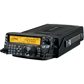 Kenwood TS-480HX HF/50 MHz Amateur Base Transceiver 200 Watts - Original