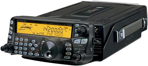 Kenwood TS-480HX HF/50 MHz Amateur Base Transceiver 200 Watts - Original Kenwood