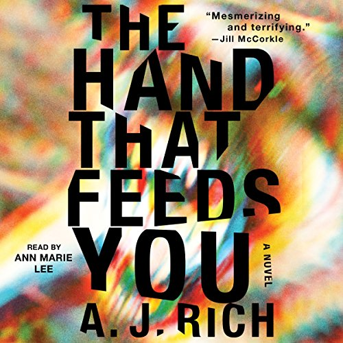 The Hand That Feeds You audiobook cover art