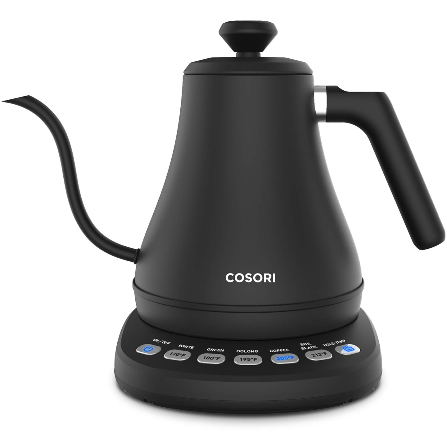 COSORI Electric Gooseneck Variable Stainless