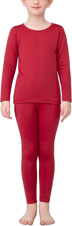 Women Warm Winter Lace Black Fleece Velvet thermal Long sleeves Tops Underwear