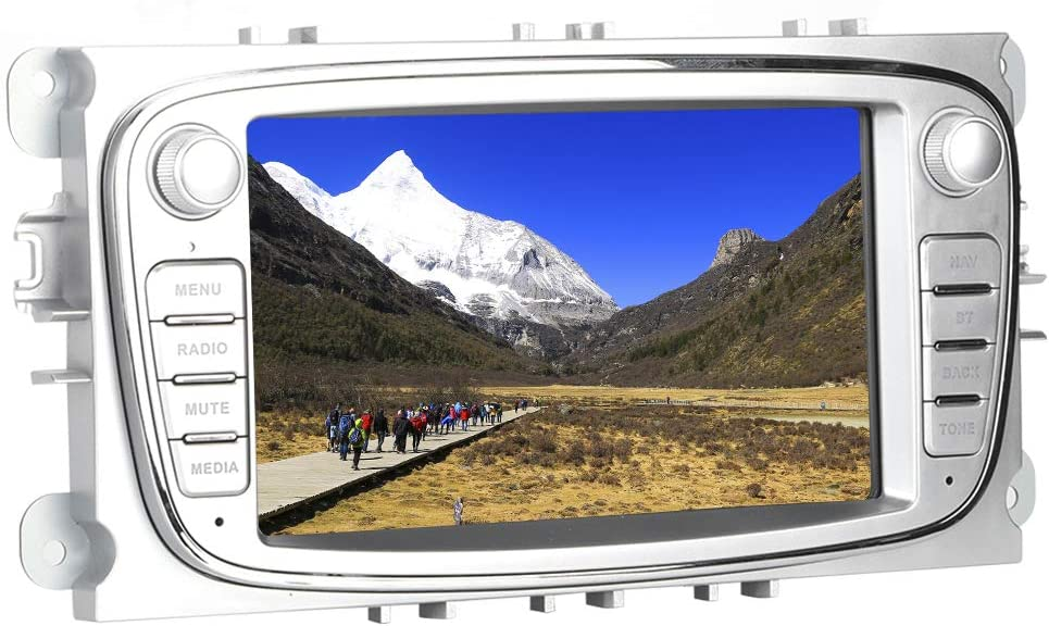 YYQTGG Car Rare Navigation Made of Abs Touch QI-7109 S Inch 7 40% OFF Cheap Sale Inches