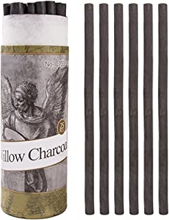 willow vine charcoal