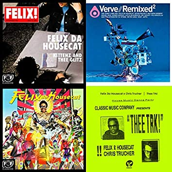 Best of Felix da Housecat