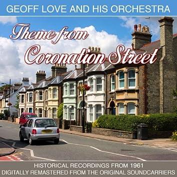Theme from Coronation Street