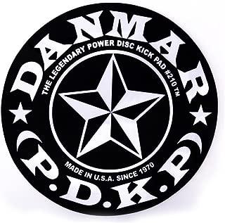 Danmar Percussion 210 Star Powerdisk Kick Pad