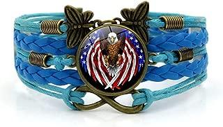 Best american eagle rope bracelet Reviews