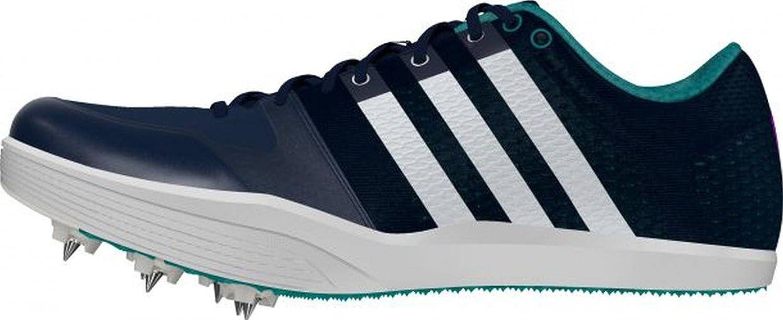 Adidas Adizero Long Jump Spikes - SS16 Green