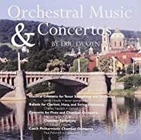 Orchestral Music & Concertos by CZECH PHILHARMONIC CHAMBER ORCHESTRA (2002-02-26)