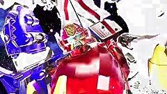 Amazon.com: Power Rangers Megaforce Gosei Ultimate Megazord ...