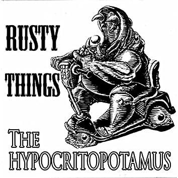 The Hypocritopotamus