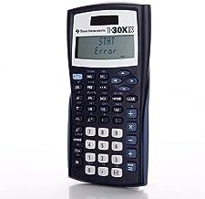 ماشین حساب علمی Texas Instruments TI-30XIIS