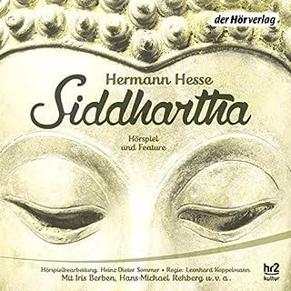 Siddhartha Titelbild
