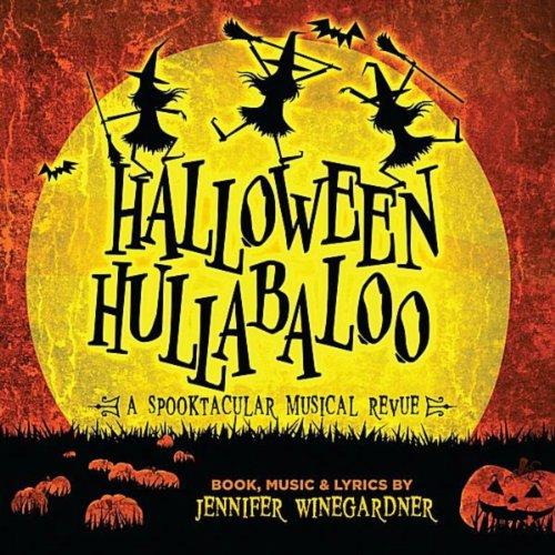 Halloween Hullabaloo (Reprise)