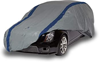 Duck Covers Weather Defender Station Wagon Cover for Wagons up to 16' 8