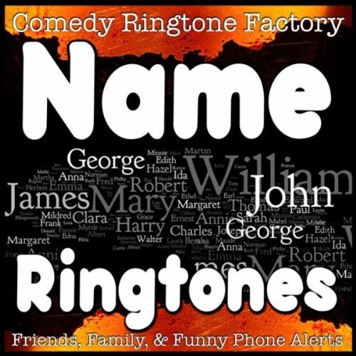 Alicia Callin Ringtone, Text Alert, Alarm by Comedy Ringtone ...