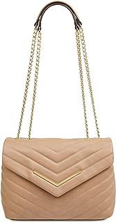 Women's Brown Jazlyn Shoulder Crossbody Bag