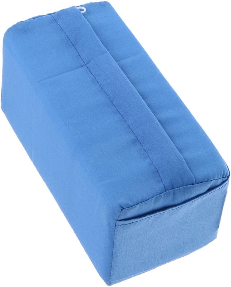 dailymall Knee Ease Pillow Cushion Bed Comfort Back Year-end annual account Aid Sleeping Las Vegas Mall