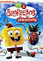 Spongebob Squarepants: It's a Spongebob Christmas [DVD] [Import]