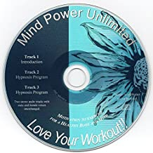 Love Your Workout Hypnosis / Guided Imagery CD
