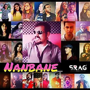 Nanbane