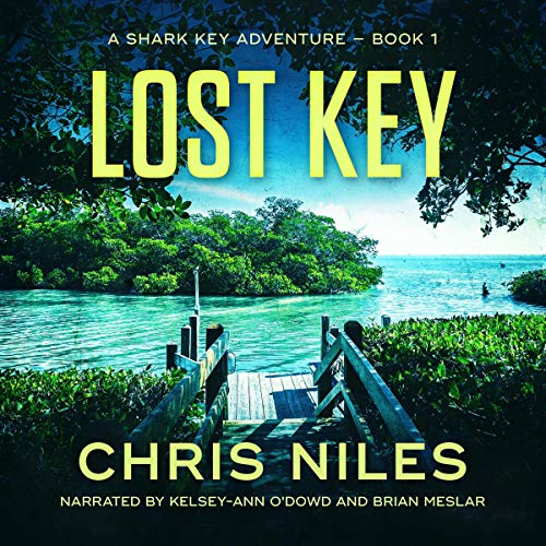 Lost Key Titelbild