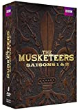 Coffret The Musketeers Saisons 1 + 2