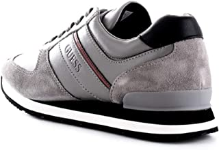 غيس حذاء كاجوال للرجال، مقاس 44 EU ، لون رمادي