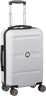 DELSEY(デルセー) スーツケース 機内持ち込み Sサイズ 小型 キャリーケース Mサイズ中型/Lサイズ大型 ABS&PC素材 超軽量 TSAロック搭載 COMETE
