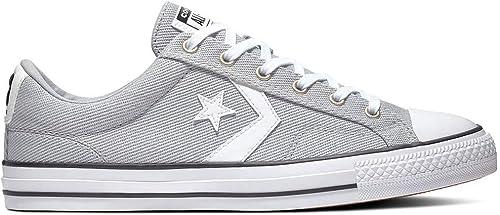 Converse Turnschuhe Star Player OX 164857C Grau