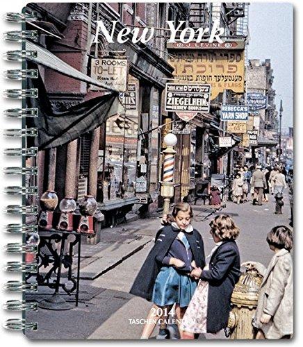 14 New York (Taschen Spiral Diaries)