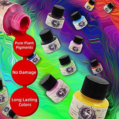 Tattoo Kit for Beginners Tattoo Gun Kit 2pcs Starter Tattoo Machine Kit Complete Tattoo Kit 10 Colors Tattoo Inks TK1000084