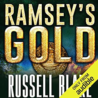 Ramsey's Gold cover art