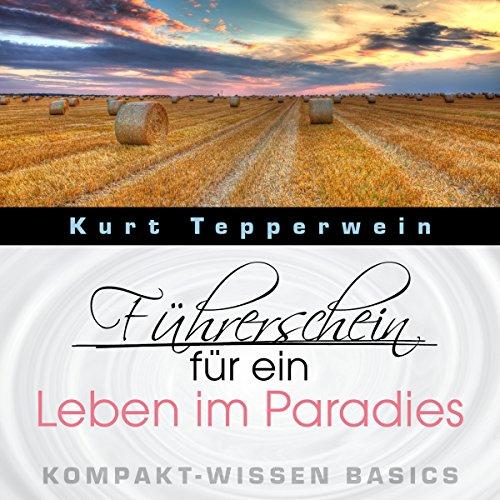 Führerschein für ein Leben im Paradies Titelbild
