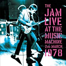Best the jam live at the music machine Reviews