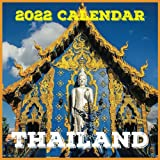 Thailand Calendar 2022: Daily, Weekly and Monthly Planner   Thailand 2021-2022 Planner   Thailand Calendar and Organizer   small calendar